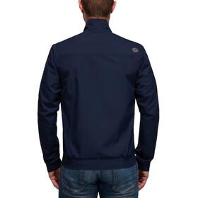 PYUA Blow-Y S Jacket Men navy blue